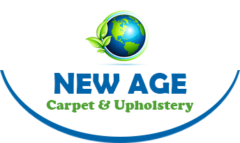 New Age Carpet & Upholstery Cleaning Logo